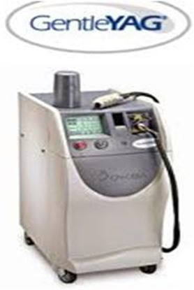 Picture of GENTLE YAG LASER