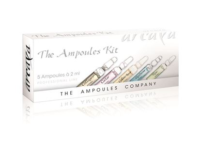 Picture of THE AMPOULES KIT