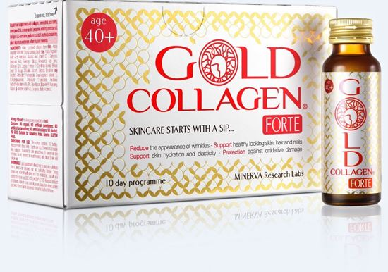Picture of Gold Collagen Forte