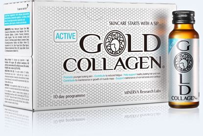 Picture of GOLD COLLAGEN® - ACTIVE